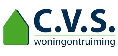 C.V.S. woningontruiming